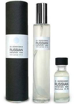 CB I Hate Perfume - Russian Caravan Tea