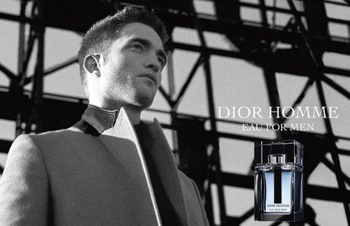 Christian Dior - Homme Eau for Men commercial