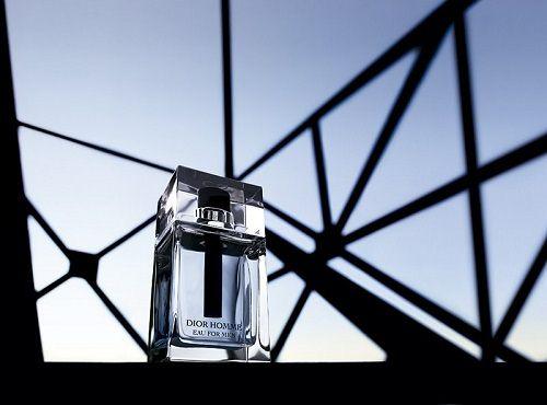 Christian Dior - Homme Eau for Men reklama