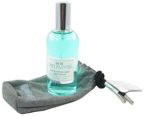 Geoffrey Beene - Eau de Grey Flannel na woreczku