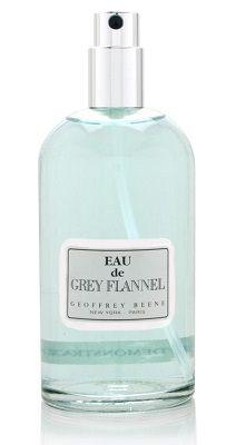 Geoffrey Beene - Eau de Grey Flannel