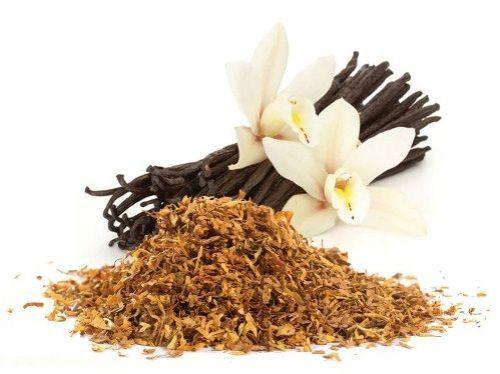 tytoń i wanilia