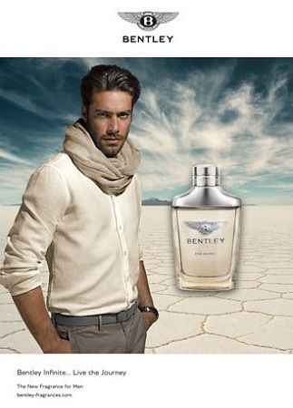 Bentley - Infinite Eau de Toilette poster2
