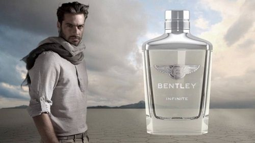 Bentley - Infinite Eau de Toilette reklama2