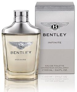 Bentley - Infinite EdT