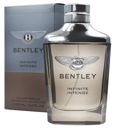 Bentley - Infinite Intense EdP box