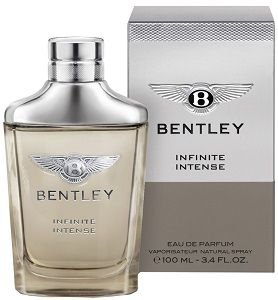 Bentley Infinite Intense EdP