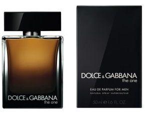 Dolce&Gabbana - The One for Men Eau de Parfum EdP