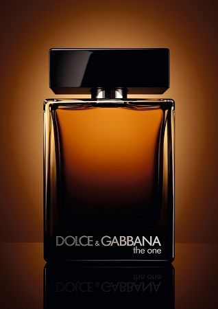 Dolce&Gabbana - The One for Men Eau de Parfum reklama