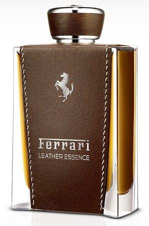 Ferrari - Leather Essence bokiem