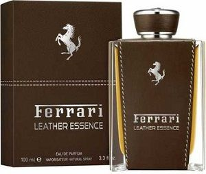 Ferrari - Leather Essence EdP