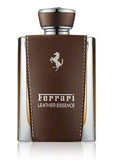 Ferrari - Leather Essence
