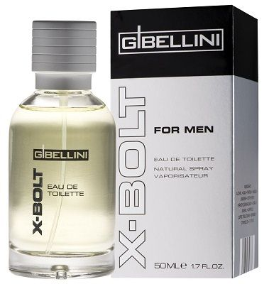 G.Bellini - X Bolt box