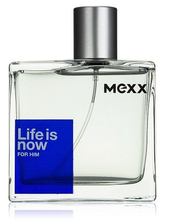 Mexx - Life Is Now for Him