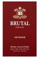 Brutal Classic Intense EdT