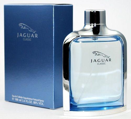 Jaguar by Jaguar aka Classic box