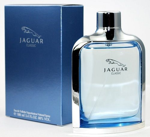 Jaguar by Jaguar aka Classic box