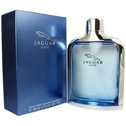 Jaguar by Jaguar aka Classic EdT