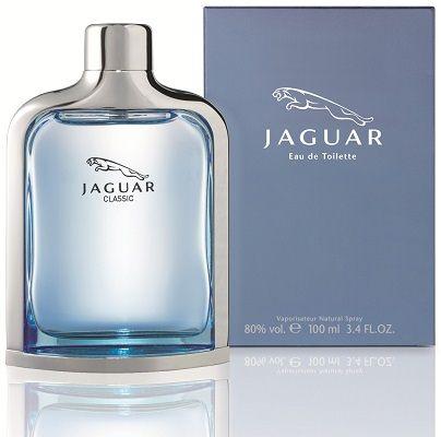 Jaguar by Jaguar aka Classic reklama
