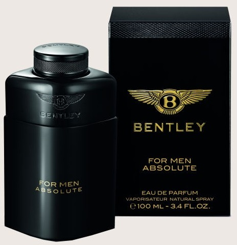 Bentley absolute edp box