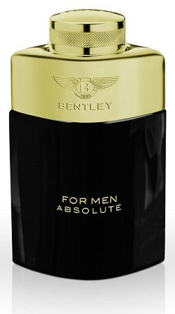 Bentley Absolute For Men