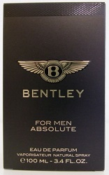 Bentley EdP