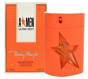 Thierry Mugler - AMen Ultra Zest EdT