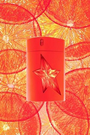 Thierry Mugler - AMen Ultra Zest flakon