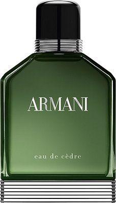 Giorgio Armani - Eau de Cedre