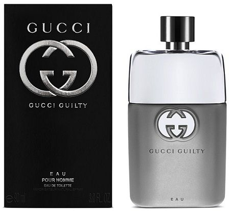 Gucci - Guilty Eau Pour Homme box