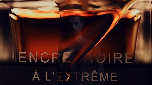 Lalique - Encre Noire A L'Extreme EdP kolor