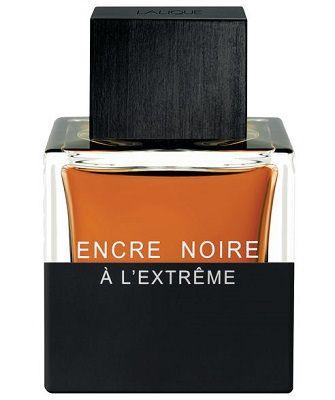 Lalique - Encre Noire A L'Extreme EdP