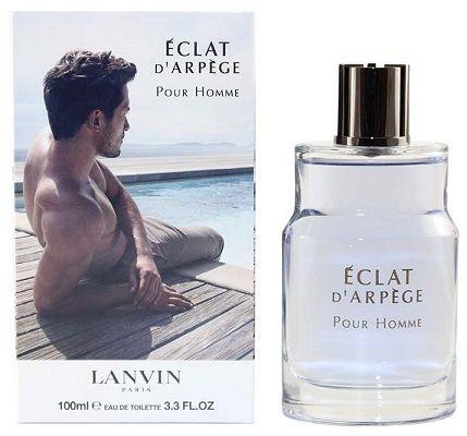 Lanvin - Ectat D'Arpege Pour Homme