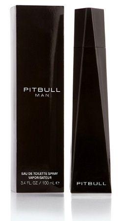 Pitbull Man