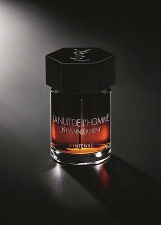 Yves Saint Laurent - La Nuit de L'Homme L'Intense Eau de Parfum foto