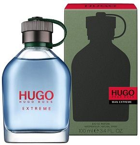 Hugo Boss - Extreme EdP box