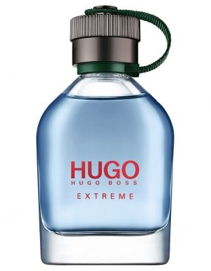 Hugo Boss - Extreme Man EdP