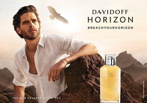 rreklama2 Davidoff Horizon