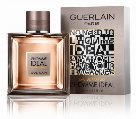 Guerlain L'Homme Ideal - Eau de Parfum box