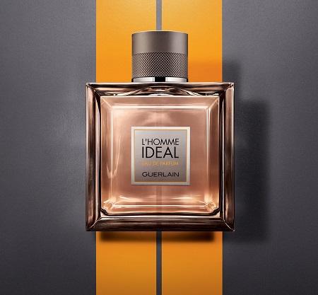 Guerlain L'Homme Ideal - Eau de Parfum reklama