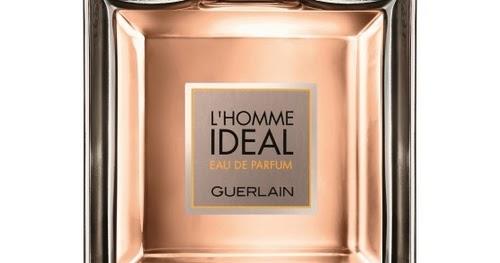 Guerlain L'Homme Ideal - Eau de Parfum zoom