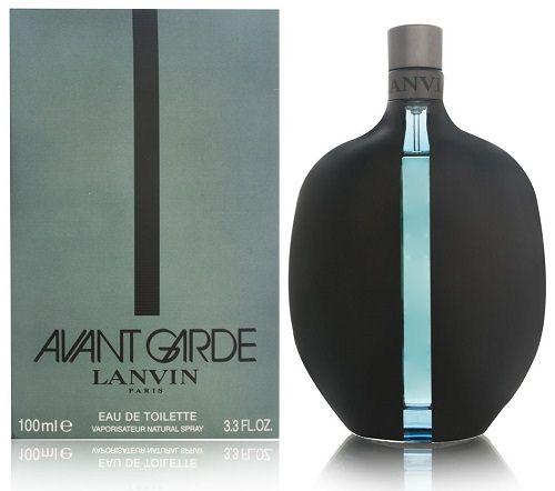 Lanvin Avant Garde box