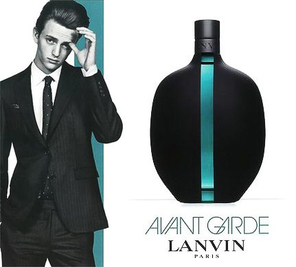 Lanvin Avant Garde reklama