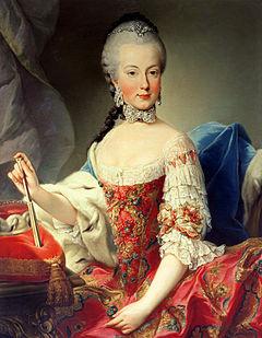 Maria Amalia Habsburg