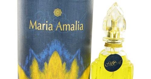Maria Amalia half