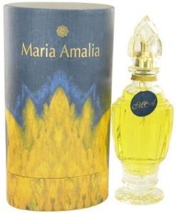 Maria Amalia Morris Italy