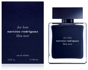 Narciso Rodriguez - Narciso Rodriguez for Him Bleu Noir EdT