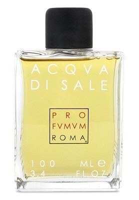 Acqua di Sale Pro Fumum Roma