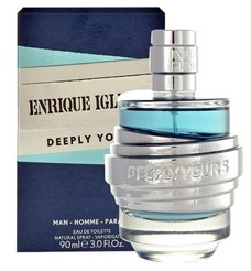 Enrique Iglesias - Deeply Yours for Him EdT
