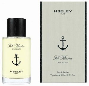 James Heeley - Sel Marin EdP